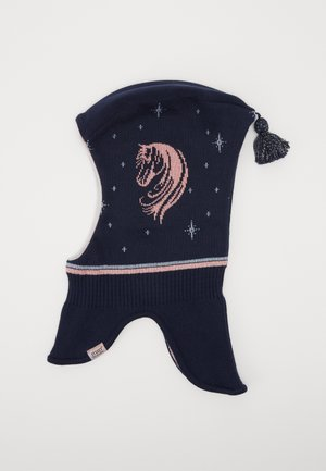KIDS GIRL - Muts - navy/dusty rose
