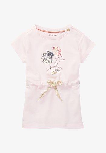 JURK MACHALA - Day dress - primrose pink