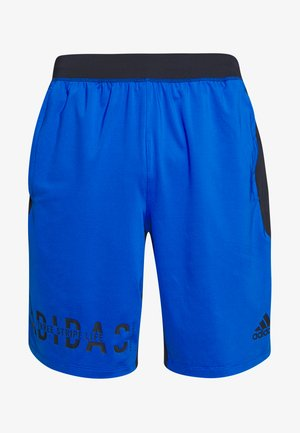 HYPER - Sports shorts - dark blue