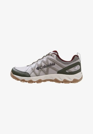 Hikingschuh - silver sage/madder brown