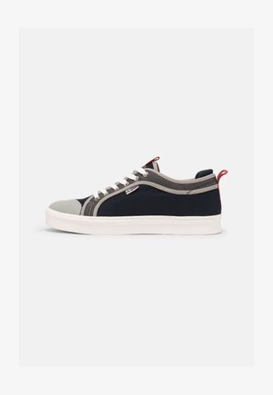 DEN - Trainers - navy/grey