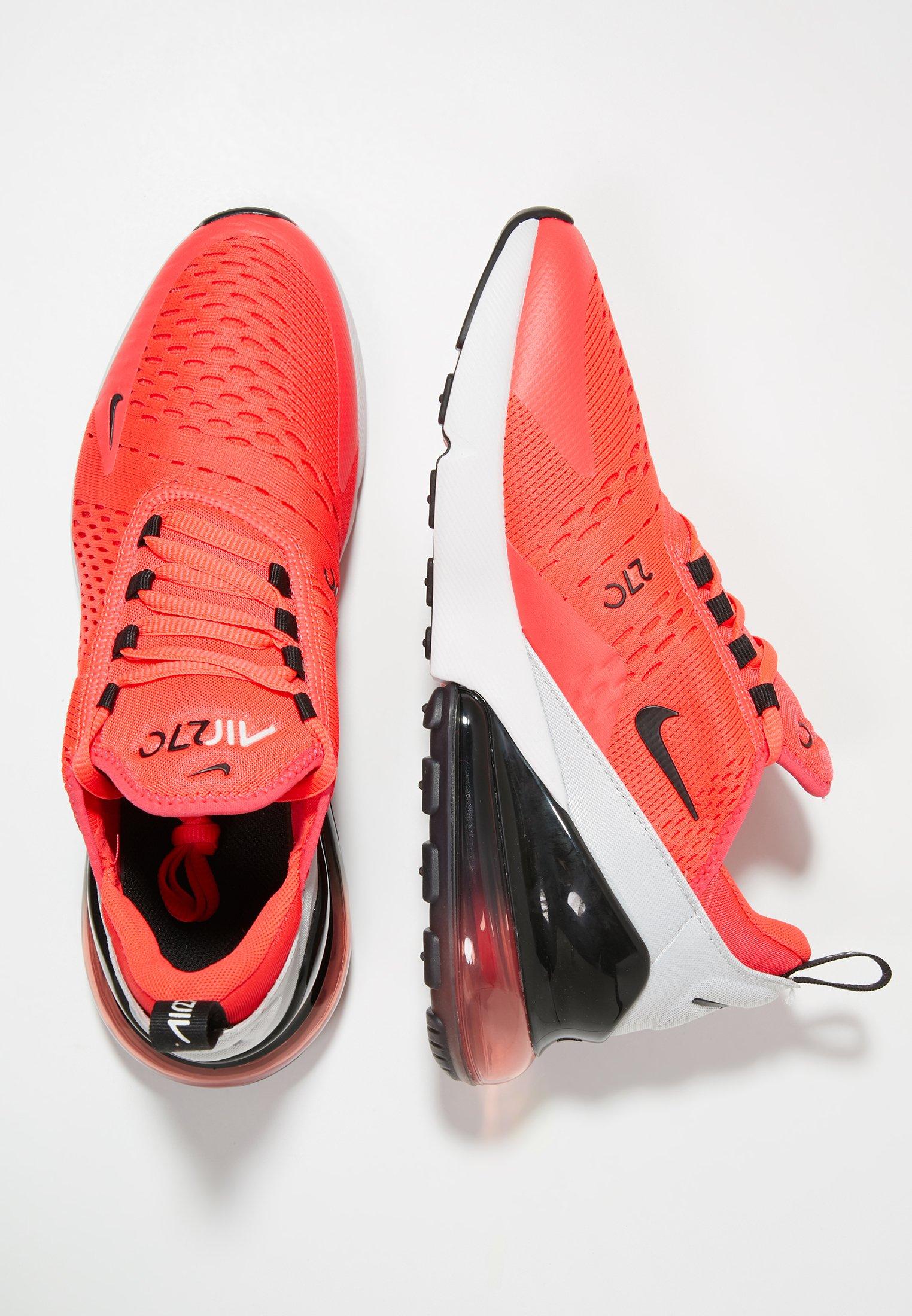 Nike Sportswear AIR MAX 270 - Sneakers laag - red orbit ...