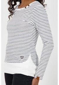 alife & kickin - Print T-shirt - pearl - 4