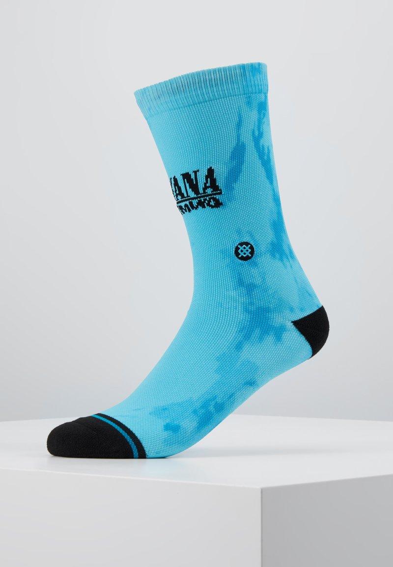 Stance - NIRVANA NEVERMIND - Chaussettes - blue