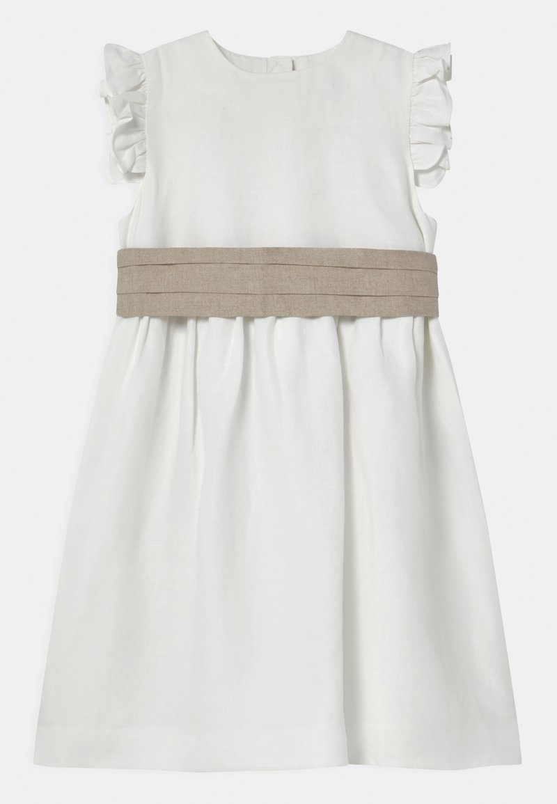 Twin & Chic - PERLA - Cocktail dress / Party dress - white