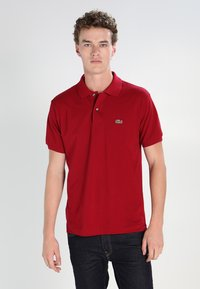 Lacoste - Polo - grenadine - 0