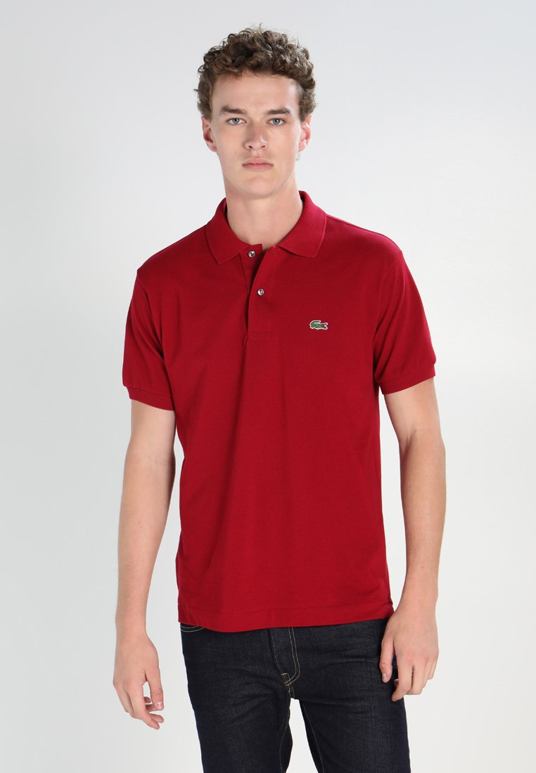 Lacoste - Polo - grenadine