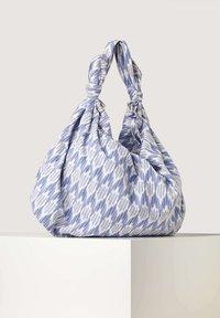 OYSHO - Handbag - blue - 2