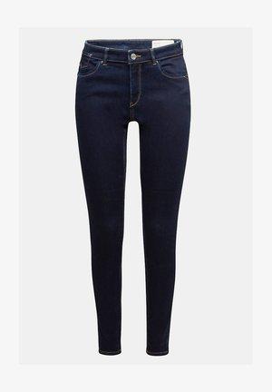 Jeans Skinny - blue rinse