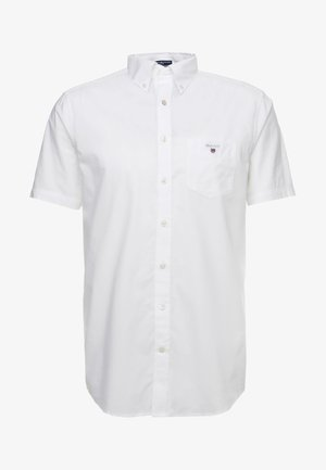 BROADCLOTH - Camisa - white