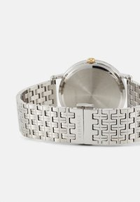 Versace Watches - COIN ICON - Watch - silver-coloured - 1
