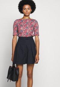 Lauren Ralph Lauren - T-shirts med print - red/multi - 4