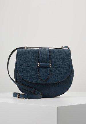 KIM SATCHEL BAG - Across body bag - denim
