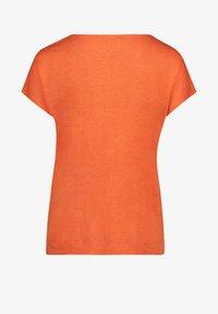 Cartoon - Basic T-shirt - emberglow - 1