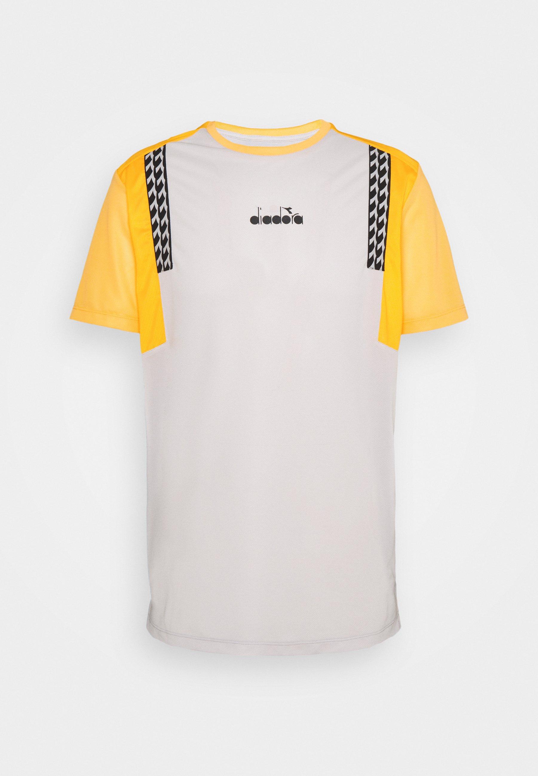Men CLAY - Print T-shirt