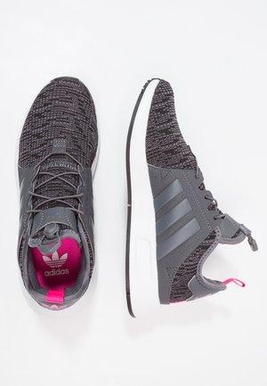 X_PLR J - Trainers - grey five/footwear white
