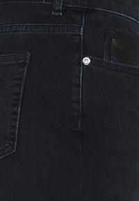 The Kooples - Straight leg jeans - blue black - 6