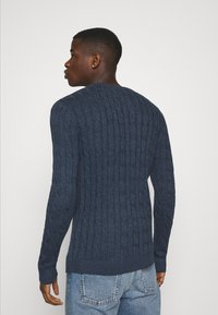 Hollister Co. - Pullover - navy - 2