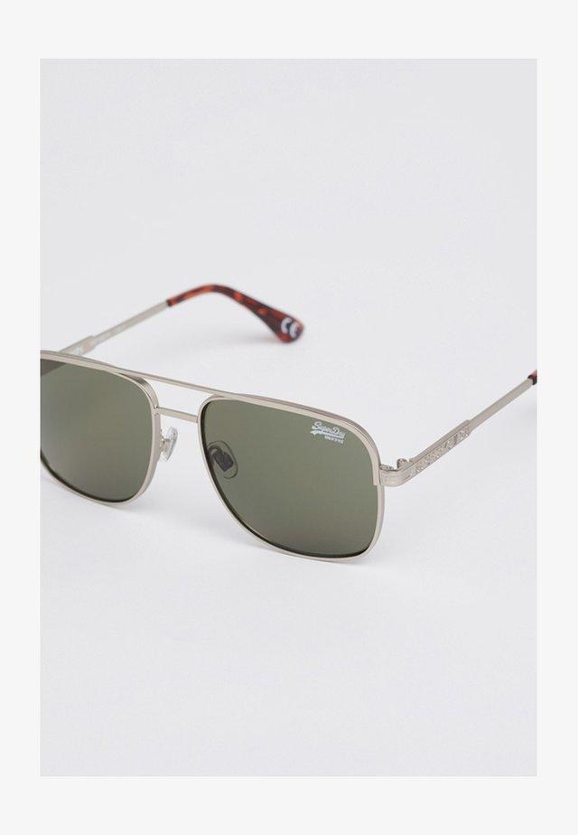 HARRISON - Sunglasses - silver