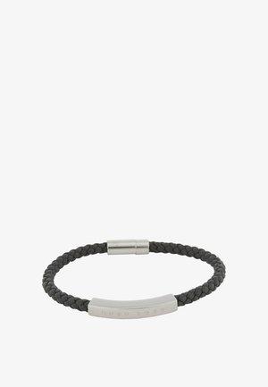 BENN - Bracelet - dark grey