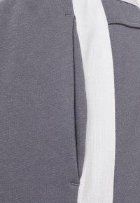 Calvin Klein Underwear - MODERN LOUNGE - Pyjamahousut/-shortsit - pewter - 5