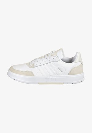 Baskets basses - footwear white / orbit grey