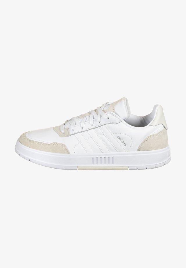 Sneakers laag - footwear white / orbit grey