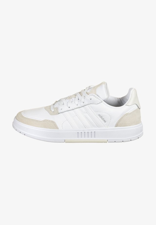 Baskets basses - footwear white / orbit grey