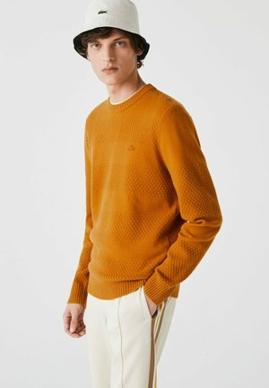 PULLY - Jumper - orange