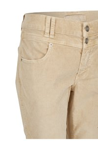 Angels - COLOURED CORD - Jeans Skinny Fit - camel - 6