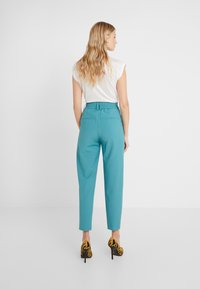 DRYKORN - FIND - Trousers - green - 2