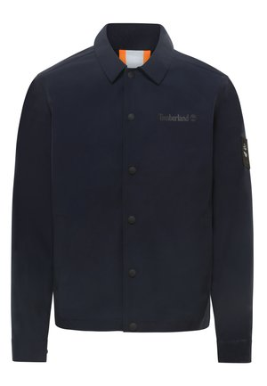 MOUNTAIN  - Summer jacket - dark blue