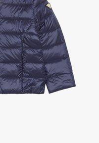 Guess - OUTWEAR TODDLER CORE - Down jacket - fancy blue - 4