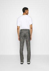 Mason's - MILANO - Kalhoty - grey - 2