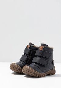 Froddo - Bottes de neige - dark blue - 3