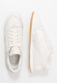 adidas Originals - A.R. TRAINER - Trainers - chalk white/footwear white - 1