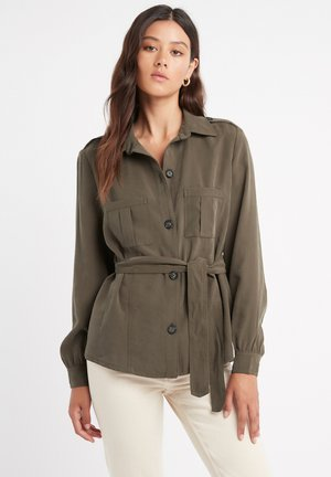 Summer jacket - nz-kaki