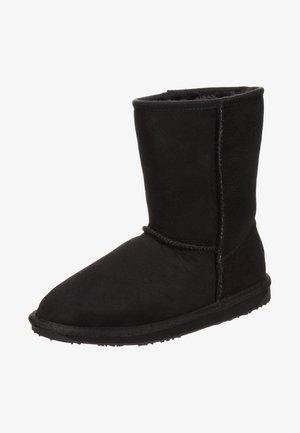 STINGER LO - Snowboots  - black