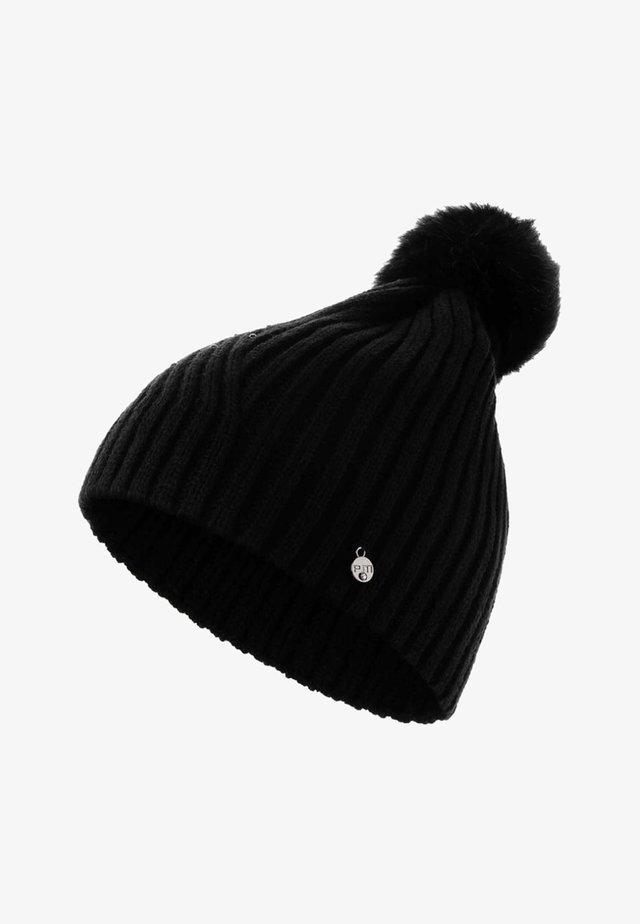 PACECO - Mütze - black