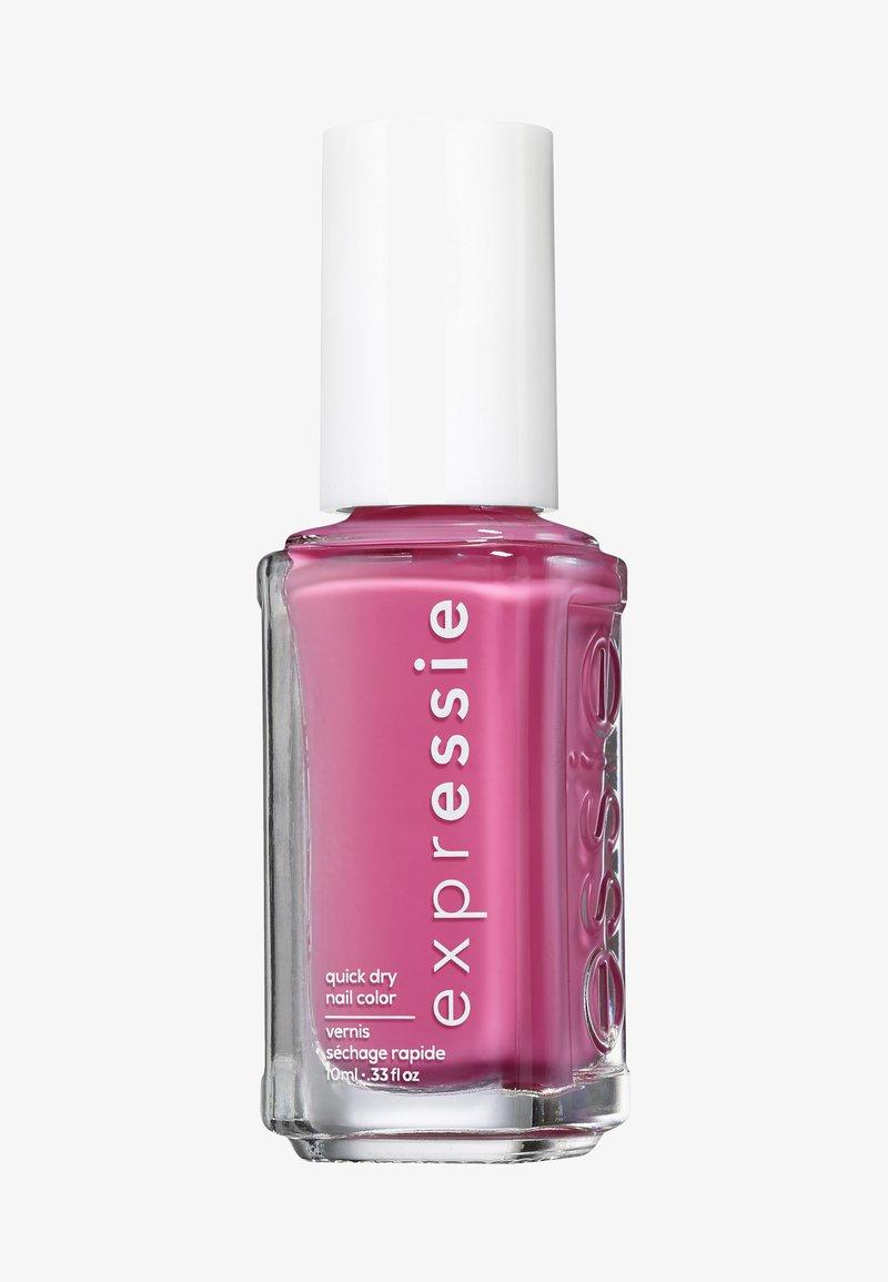 Essie - NAIL POLISH EXPRESSIE - Nail polish - 235 crave the chaos