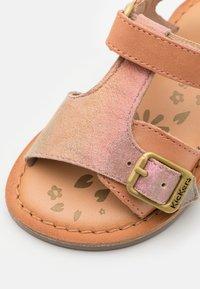 Kickers - DIAZZ - Sandals - multicolor rainbow - 5