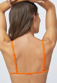 OYSHO - Bikiniöverdel - orange - 4