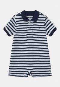 Polo Ralph Lauren - ONE PIECE  - Body - beryl blue - 0