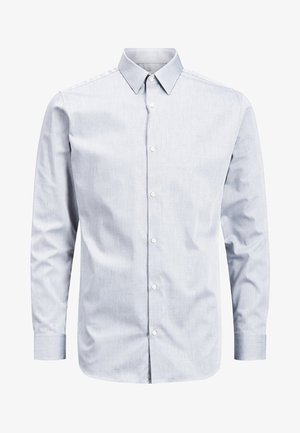 Shirt - grey melange