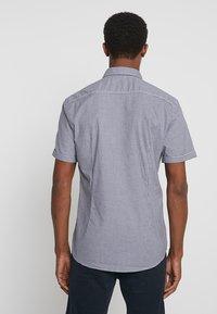 Esprit - Camisa - dark blue - 2