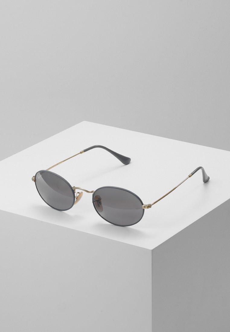 Ray-Ban - Sunglasses - gold-coloured/matte grey