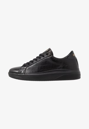 ALEX - Sneakers basse - black