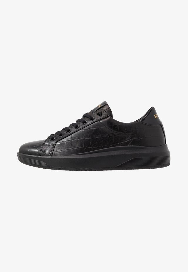 ALEX - Sneakers laag - black