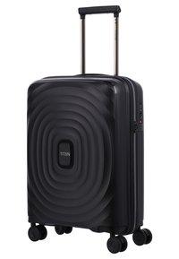 Titan - Wheeled suitcase - black - 4