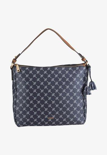 ATHINA CORTINA  - Handbag - nightblue